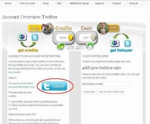 twitter earning